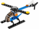 Set No: 30471  Name: Helicopter polybag