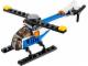 Set No: 30471  Name: Helicopter polybag