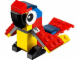 Set No: 30472  Name: Parrot polybag