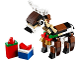 Set No: 30474  Name: Reindeer polybag
