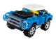 Set No: 30475  Name: Off Roader polybag