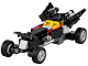 Set No: 30521  Name: The Mini Batmobile polybag