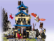 Set No: 3053  Name: Emperor's Stronghold