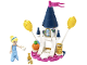 Set No: 30554  Name: Cinderella Mini Castle polybag