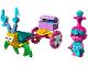 Set No: 30555  Name: Poppy's Carriage polybag