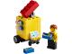 Set No: 30569  Name: LEGO Stand polybag
