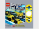 Set No: 3057  Name: Create 'n' Race - Master Builders (Masterbuilders)