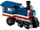 Set No: 30575  Name: Train polybag