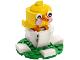 Set No: 30579  Name: Easter Chick Egg polybag