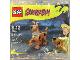 Set No: 30601  Name: Scooby-Doo polybag
