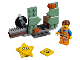 Set No: 30620  Name: Star-Stuck Emmet polybag