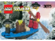 Set No: 3075  Name: Ninja Master's Boat