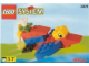 Set No: 3079  Name: Kellogg's Promotional Set: Duck