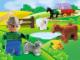 Set No: 3092  Name: Friendly Farm