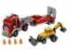 Set No: 31005  Name: Construction Hauler