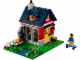 Set No: 31009  Name: Small Cottage