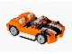 Set No: 31017  Name: Sunset Speeder