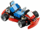 Set No: 31030  Name: Red Go-Kart