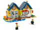 Set No: 31035  Name: Beach Hut