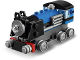 Set No: 31054  Name: Blue Express