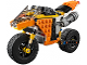 Set No: 31059  Name: Sunset Street Bike