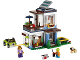Set No: 31068  Name: Modular Modern Home