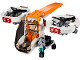 Set No: 31071  Name: Drone Explorer