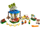 Set No: 31095  Name: Fairground Carousel