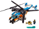 Set No: 31096  Name: Twin-Rotor Helicopter
