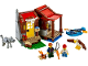 Set No: 31098  Name: Outback Cabin