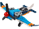 Set No: 31099  Name: Propeller Plane