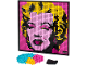 Set No: 31197  Name: Warhol Marilyn Monroe