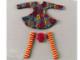 Set No: 3140  Name: Dancing Circle Dress for Girls