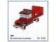Set No: 317  Name: Truck