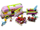 Set No: 3184  Name: Adventure Camper