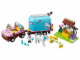 Set No: 3186  Name: Emma's  Horse Trailer
