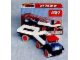 Set No: 319  Name: Truck with Trailer