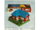 Set No: 322  Name: Town House