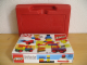 Set No: 322  Name: Basic Building Set + Storage Case