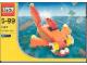 Set No: 3223  Name: Little Fish