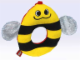 Set No: 3235  Name: Soft Ladybird and Bee