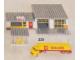 Set No: 325  Name: Shell Service Station
