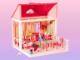 Set No: 3270  Name: Dream Cottage