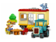 Set No: 3296  Name: Travis and the Mobile Caravan
