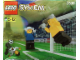 Set No: 3306  Name: Soccer Goalies polybag