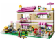 Set No: 3315  Name: Olivia's House