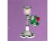 Set No: 3316  Name: Advent Calendar 2012, Friends (Day 3) - Street Light with Garland