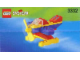 Set No: 3332  Name: Plane polybag