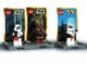 Set No: 3342  Name: Star Wars #3 - Troopers/Chewie Minifigure Pack