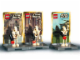 Set No: 3343  Name: Star Wars #4 - Battle Droid Minifigure Pack